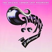 Grease O.C.R. by GREASE O.C.R.