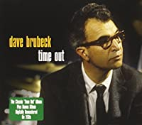 Time Out by Dave Brubeck (2010-01-11)