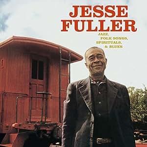 Jazz Folk Songs Spirituals & Blues [12 inch Analog]