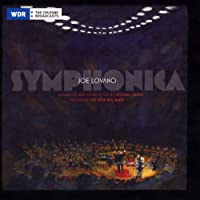 Symphonica by Joe Lovano (2008-10-08)