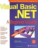 Visual Basic.NET: A Beginner's Guide (Beginner's Guide)【洋書】 [並行輸入品]