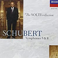 Symphony 8 Unfinished by Schubert