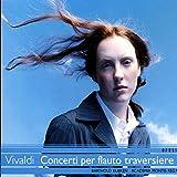 Vivaldi: Concerti per flauto traversiere 画像