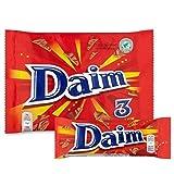 Daimバー3×28グラム - Daim Bar 3 x 28g [並行輸入品]