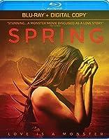 Spring [Blu-ray] [Import]