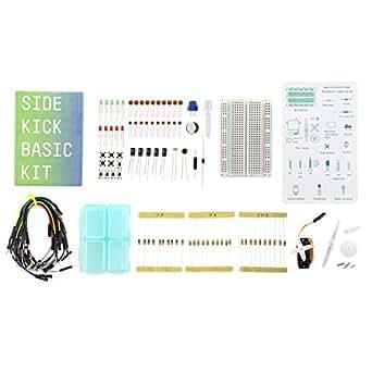 Sidekick Basic Kit for Arduino V2