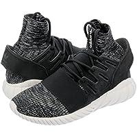 [アディダス] adidas TUBULAR DOOM PK CORE BLACK/GRANITE/VINTAGE WHITE 【adidas Originals】