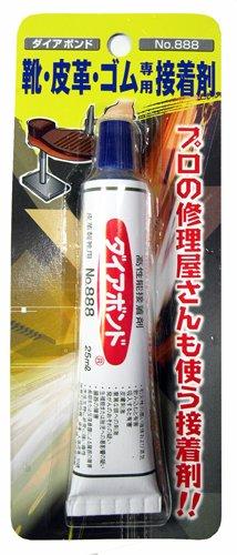 東京ロイヤルリビング 靴修理用 ダイアボンド 25ml