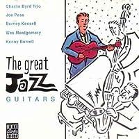 Great Jazz Guitars - Various CD