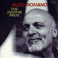 Jazzpar Prize by Aldo Romano (2010-01-12)