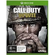 CALL OF DUTY: WWII XONE