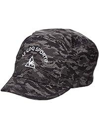 [ルコックスポルティフ]キャップ 帽子 メンズ
