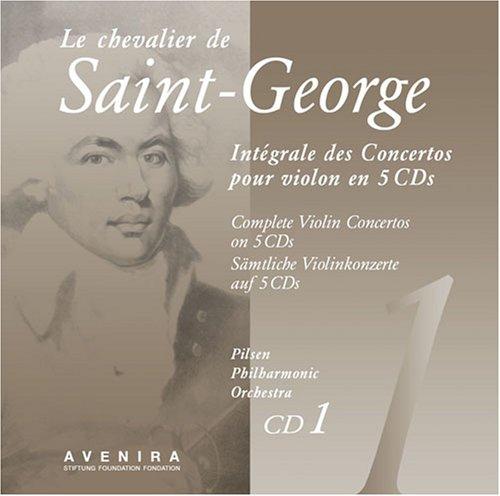 Complete Violin Concertos 1