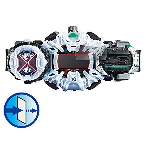 仮面ライダージオウ 変身ベルト DXジクウドライバー 用 2枚組 目に優しい ブルーライトカット液晶...