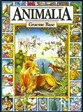 Animalia (Viking Kestrel picture books)