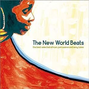 the new world beats