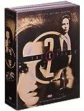 X-ファイル・セカンド DVDコレクターズ・ボックス