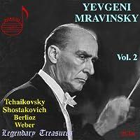 Mravinsky Vol. 2 - Tchaikovsky: Symphony No.6 / Shostakovich: No.5