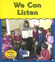 We Can Listen (You and Me)