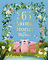 365 Animal Stories and Rhymes Treasury