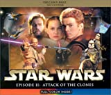 Star Wars Episode II Attack of the Clones Daily Calendar 2003