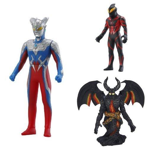 [해외]울트라 히어로 시리즈 21 울트라 맨 제로/Ultra Hero Series 21 Ultraman Zero