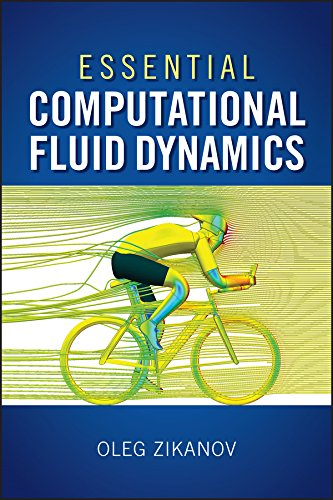 Download Essential Computational Fluid Dynamics 0470423293