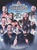 ROH WINTER WARRIORS TOUR - Indianapolis IN 輸入DVD [並行輸入品]