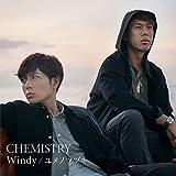 Windy/ユメノツヅキ(完全生産限定盤) [Analog]
