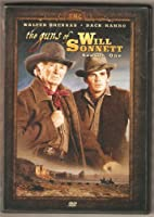 The Guns of Will Sonnett - Season One