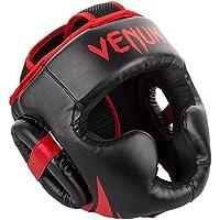 VENUM[ヴェヌム] ヘッドギア Challenger2.0(チャレンジャー) (黒/赤)