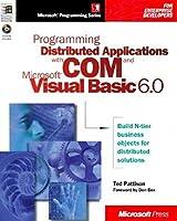 PROGRAMMING D A COM& V.B.6.0 (Programming/Visual Basic)