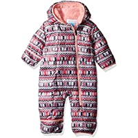 Columbia Baby Infant Frosty Freeze Bunting
