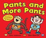 Pants and More Pants (2 bk bind-up)