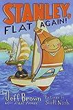Stanley, Flat Again! (Flat Stanley)