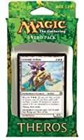 Magic the Gathering: Theros Intro Pack: Blazing Beasts of Myth