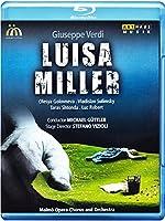 Luisa Miller [Blu-ray] [Import]