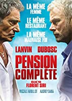 Pension Complete/ [DVD]