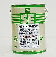 一液マイルドシリコン 4kg 淡彩色SR-418【メーカー直送便/代引不可】エスケー化研 外壁 塗料
