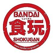 (仮)SHODO仮面ライダーVS 結成!悪の軍団! (10個入) 食玩・ガム (仮面ライダー)