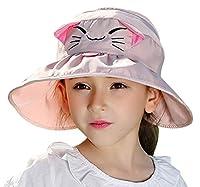 Chengfengup HAT ガールズ US サイズ: One Size カラー: ピンク