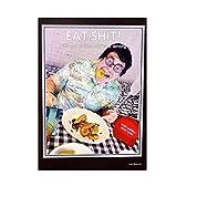 Eat Shit Memeポスター