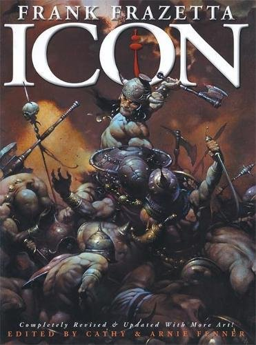 Icon: A Retrospective by the Grand Master of Fantastic Artの詳細を見る