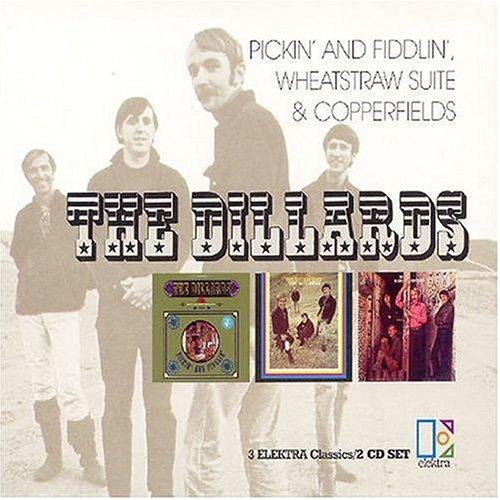 Pickin & Fiddlin / Wheatstraw Suite / Copperfields