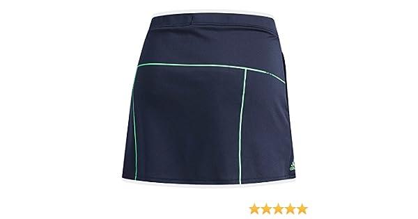 d4f80f2fdd1e3 Amazon.co.jp: adidas(アディダス) レディース テニスウェア RULE#9 GAME スコート EYW03 CZ05799ブラック  OT: スポーツ&アウトドア