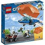 LEGO City Sky Police Parachute Arrest 60208 Building Toy