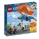 レゴ(LEGO) シティ パラシュート逮捕 60208