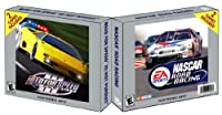 Need for Speed Hot Pursuit / NASCAR Road Racing (Jewel Case) (輸入版)
