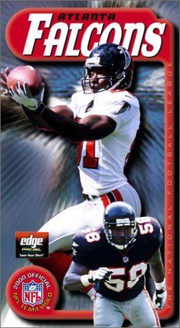 2000 Atlanta Falcons Yearbook [VHS] [Import]