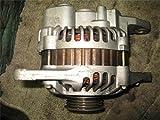 三菱 純正 ランサーセディア CS系 《 CS5W 》 オルタネーター P70300-10018851